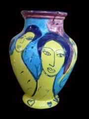 Obra_de_Isabelle_-_vaso_de_ceramica
