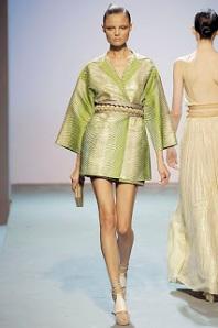 Missoni Kimono Style